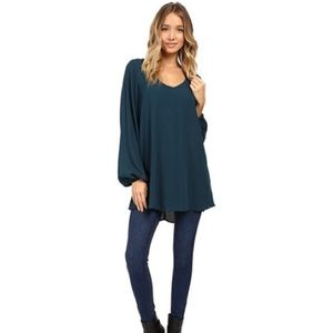 Show me your mumu Donna tunic